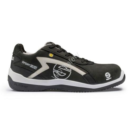 Sparco Sport Evo S3 ESD SRC munkavédelmi cipő