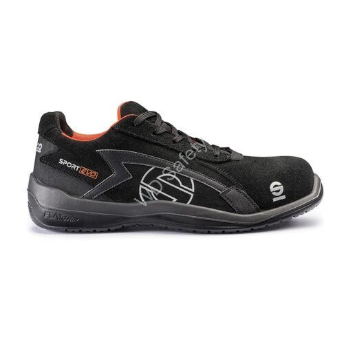 Sparco Sport Evo S3 SRC munkavédelmi cipő