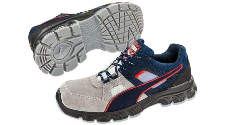 Online Puma Munkavédelmi Cipő Rendelés,Puma Cipő Vásárlás